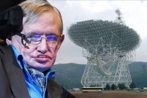 Stephen Hawking, viata unui savant 2