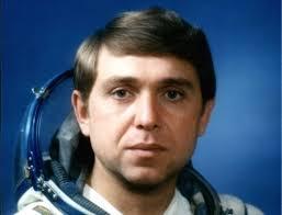 Cosmonautul Vladislav Volkov
