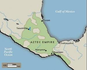 Imperii cu o existenta efemera