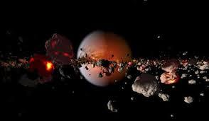Istoria universului (III)