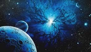 ce este radiatia cosmica de fond