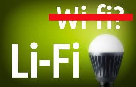 O tehnologie revolutionara care poate inlocui Wi-Fi-ul Li-Fi
