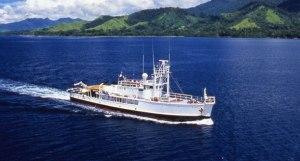 cousteau-calypso