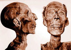 Mumia lui Ramses
