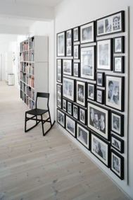 Tiled Frames