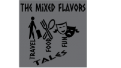 The Mixed Flavors – Travel Food Fun Tales