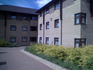 Headington Halls