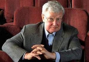 Roger Ebert Photo credit: rogerebert.com