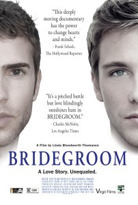 Bridegroom Movie Poster