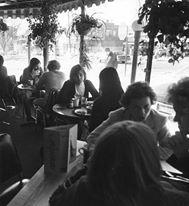 Dining at Lysistrata