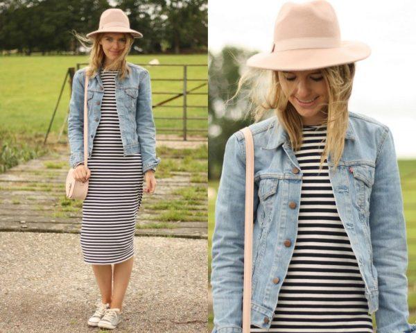 fashionmoodboard midi dress