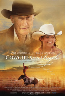 Cowgirls 'N Angels Review
