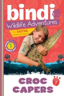 Croc Capers Adventure Tour!