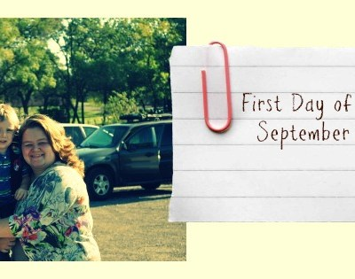 Preschool :: Day 1 Recap