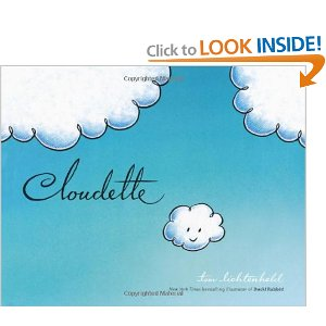 Literacy & Learning :: Day 1 – Cloudette