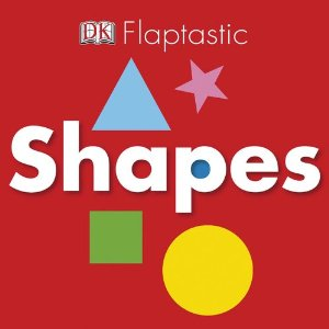 Literacy & Learning :: Day 8 – Flaptastic Shapes