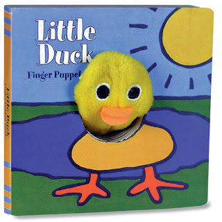 Literacy & Learning :: Day 23 – Little Duck
