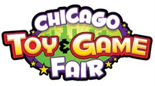 Chicago Toy & Game Fair :: Giveaway