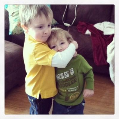 Hugs…