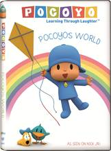 Pocoyo's World DVD :: Review & Giveaway