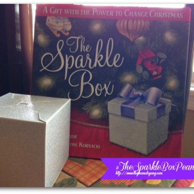 The Sparkle Box :: Review & Giveaway