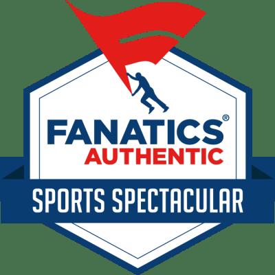 Fanatics® Authentic Sports Spectacular, June 27-29