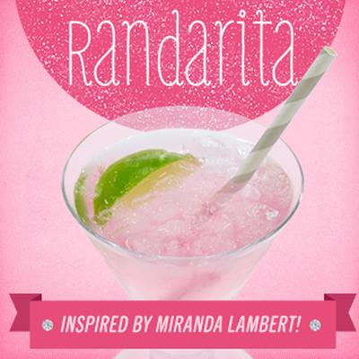Goin' Platinum with Miranda Lambert & Crystal Light