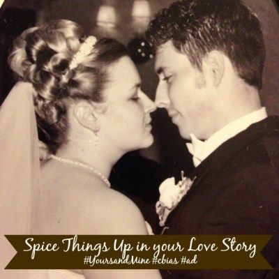 Spice Things Up in your Love Story