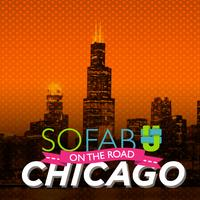 "Chicago Ambassador for #SoFabUOTR & Introducing ""Fab"" Fridays!"