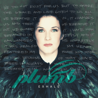 Breathe in, Take a Breath, Exhale: Plumb Album Review