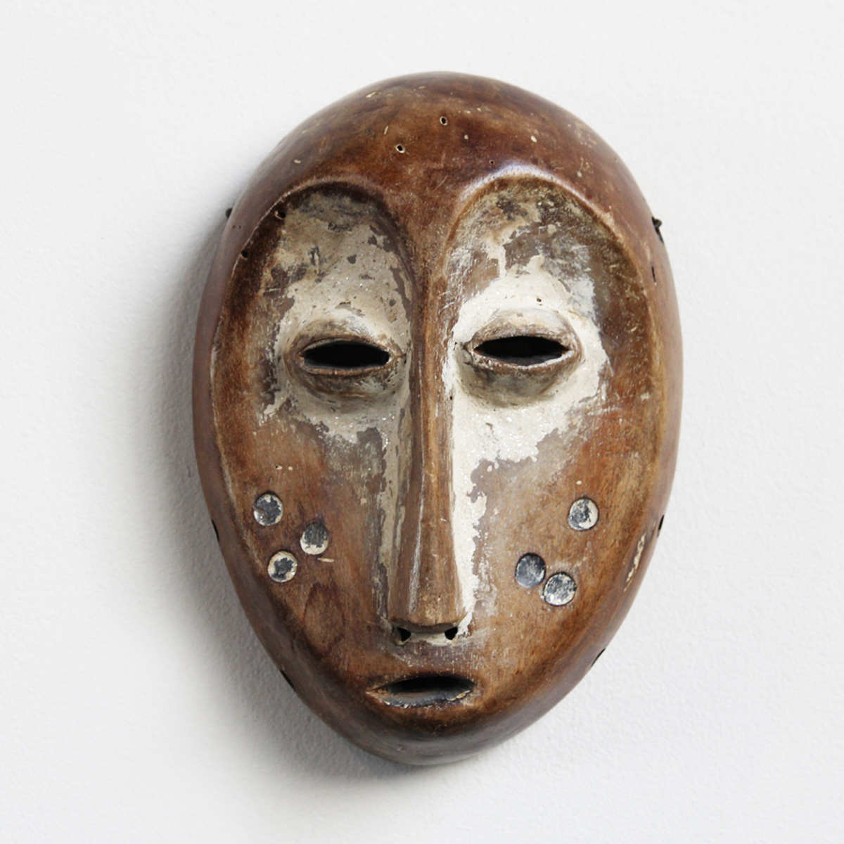 Lega Congo Mask Furniture Design Mix Gallery