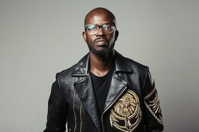 Black Coffee wants Kanye West on his next album
