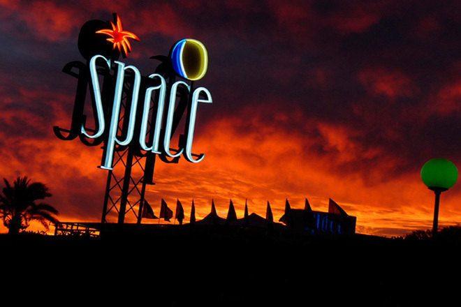 Resultado de imagen para space ibiza