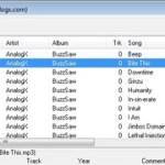 AnalogX TagMaster 1.04