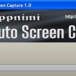 AutoScreenCapture 1.0