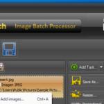 ImBatch 0.8.5
