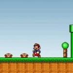 Super Mario 3: Mario Forever 1.0