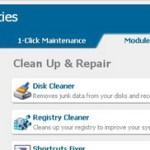 Glary Utilities 2.33
