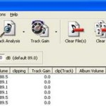 MP3Gain 1.3.4 (Beta)