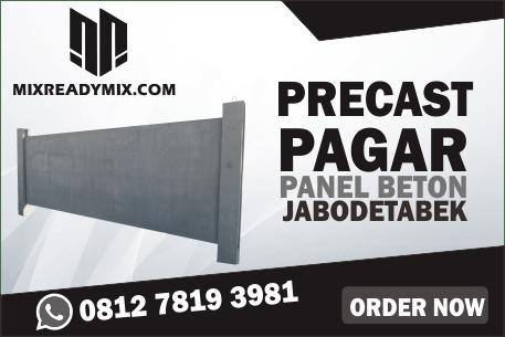 panel beton jabodetabek