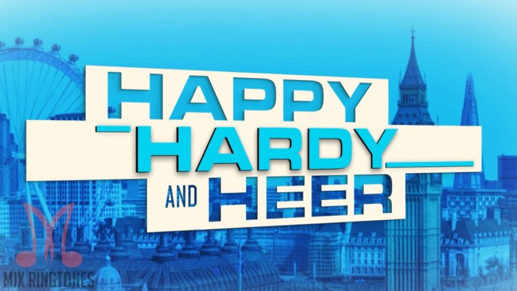 Happy Hardy And Heer 2020 Movie All Mp3 Song Ringtones Free Download for Mobile Phones