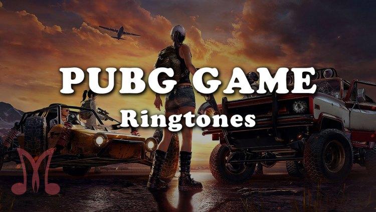 Pubg Game Mp3 Ringtone Free Download