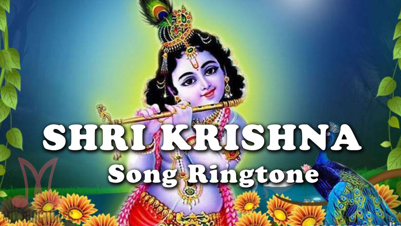 shree krishna Mp3 Song Ringtone By Ramanand Sagar Free Download for Mobile Phones