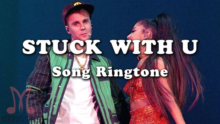 Justin Bieber Mp3 Song Ringtone By Justin Bieber and Ariana Grande Free Download for Mobile Phones