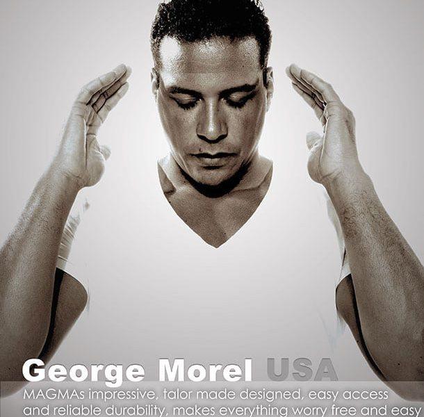 George Morel