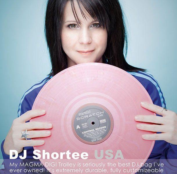 DJ Shortee