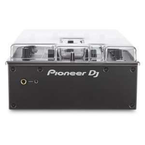 Decksaver Pioneer DJM-450 & DJM-250 MK2 Cover
