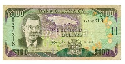 JMD$100
