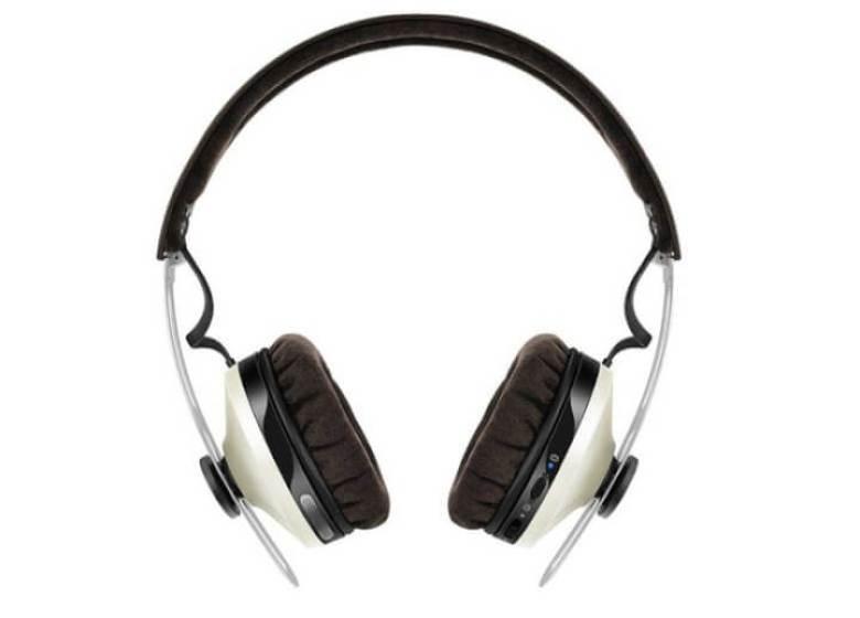 ゼンハイザー MOMENTUM On-Ear ワイヤレスノイズキャンセリングヘッドホン