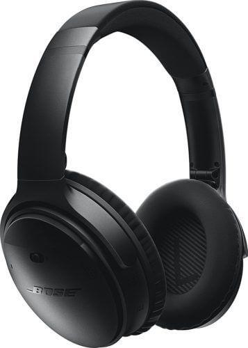 Bose QuietComfort 35 ワイヤレスノイズキャンセリング